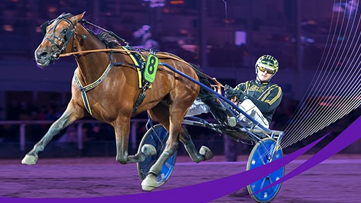 Bild för XpressOnsdag Final Breeders Course 2 Years Old, 2020-09-30, Jägersro Trav