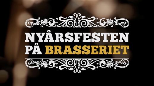 Bild för Nyårsfesten på Brasseriet!, 2019-12-31, Brasseriets festkällare
