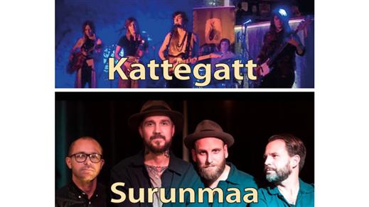 Bild för Kattegatt & Surunmaa, 2019-10-05, Närke kulturbryggeri
