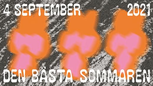 Bild för Den Bästa Sommaren 2021, 2021-09-04, Skå Festplats