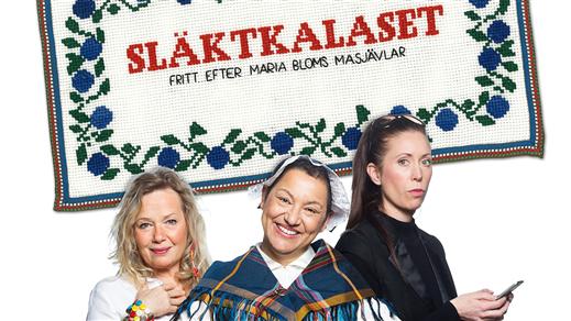 Bild för Släktkalaset, 2018-10-06, Christinasalen, Nolia City Konferens