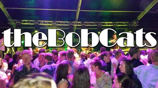 Bild för The BobCats, 2018-10-05, Charles Dickens Pub & Restaurang