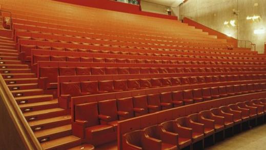 Bild för HJBT Coronaversion test, 2021-12-31, Hjalmar Bergman Teatern