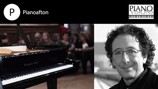 Bild för Pianoafton med Jean-Marc Luisada, 2020-02-02, Konstakademien
