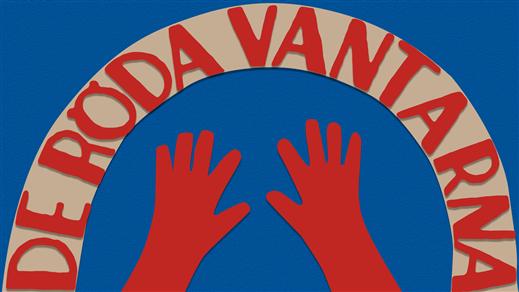 Bild för De röda vantarna, 2020-11-28, Svanö Folkets Hus