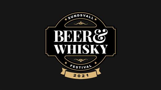 Bild för Sundsvall Beer & Whisky Festival, 2021-11-19, Gärdehov