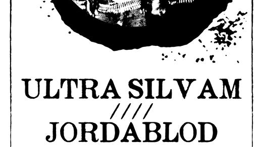 Bild för Ultra Silvam and Jordablod at The Abyss, 2018-12-09, The Abyss Gothenburg