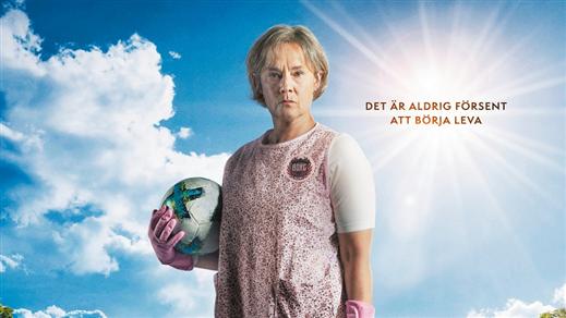 Bild för Britt-Marie Var Här, 2019-01-25, Biosalongen Folkets Hus