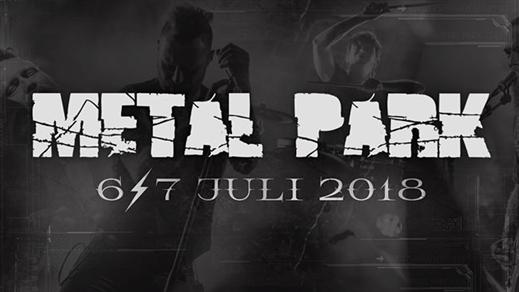 Bild för Metal Park 6-7 Juli 2018, 2018-07-06, Idrottsparken Edsbyn