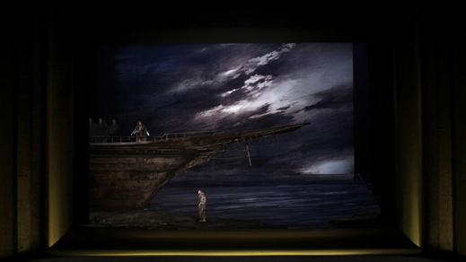 Bild för Den flygande holländaren – The Met Live HD, 2020-03-14, Kulturhuset i Svalöv