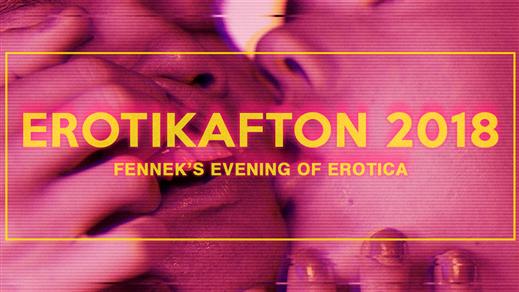 Bild för Erotikafton 2018 / Evening of Erotica 2018, 2018-10-06, Inkonst
