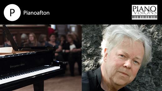 Bild för Pianoafton med Hans Pålsson, 2020-11-27, Konstakademien