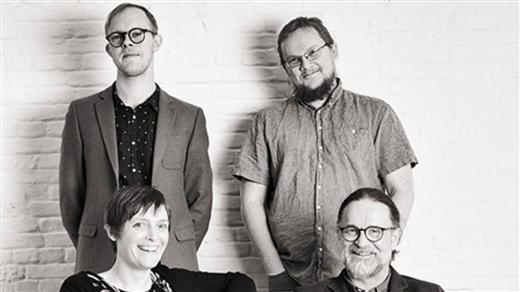 Bild för Mikael Godée Eve Beuvens Quartet, 2021-10-06, Satin