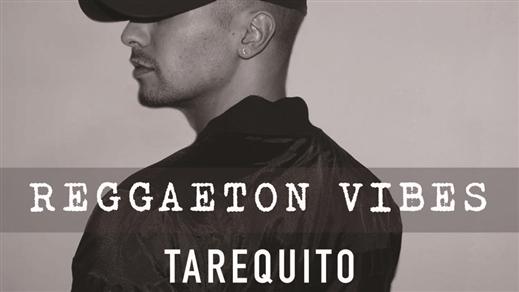 Bild för REGGAETON VIBES - TAREQUITO - 26 DEC, 2019-12-26, Flustret