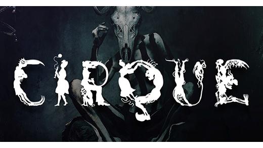 Bild för CIRQUE, 2020-11-13, To be announced