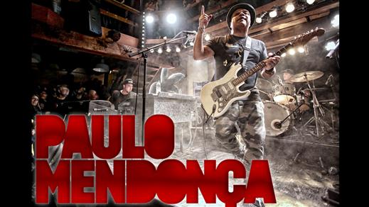 Bild för Paulo Mendonca, 2020-02-29, Mats o Karin musik & möten
