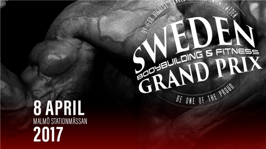 Bild för Sweden Grand Prix 2017, 2017-04-08, Stadionmässan