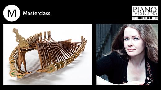 Bild för Masterclass med Terés Löf, 2016-10-29, Konstakademien