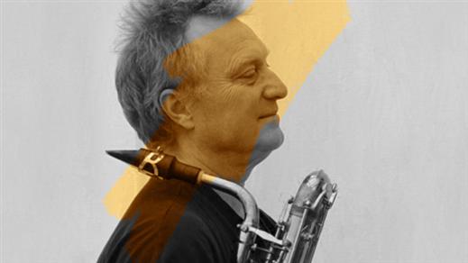 Bild för Lars Gullin 90 år, 2019-03-05, Fasching