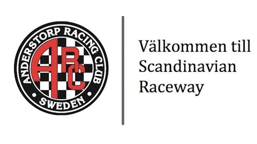 Bild för Kvällsträning BIL 180821, 2018-08-21, Scandinavian Raceway