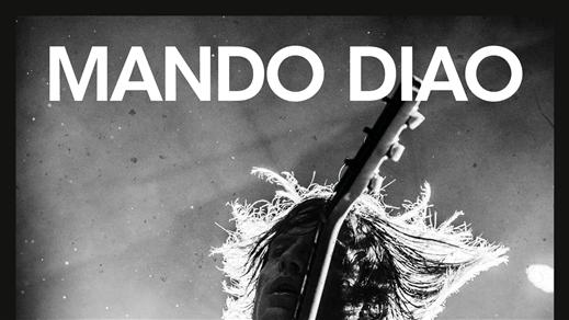 Bild för Mando Diao (Extra datum!), 2019-10-27, Pustervik