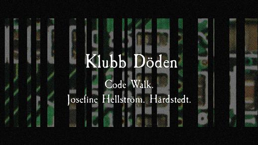 Bild för Klubb Döden, 2020-01-10, Inkonst