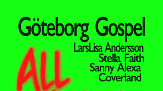 Bild för All you need is love, 2019-05-03, Frölunda Pingstkyrka