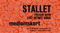 Medlemskap Stallet 2017