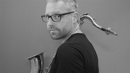 Bild för Fredrik Nordström NEEDS, 2018-11-02, Fasching