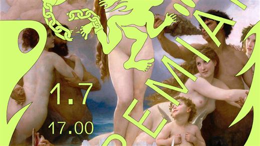 Bild för TRÄDGÅRDENPREMIÄR, 2021-07-01, Trädgården