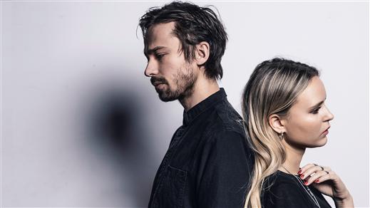 Bild för Selma & Gustaf | Julkonsert, 2019-12-21, Hudiksvalls Teater