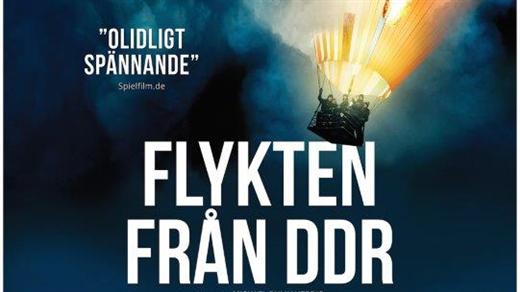 Bild för Flykten från DDR, 15:00, 2020-04-20, Estrad