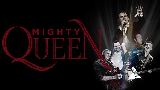 Bild för Mighty Queen, 2020-02-14, Frimis Salonger Örebro