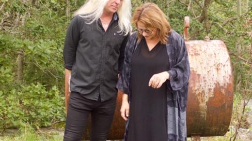 Bild för Skuggor och Ljus + Skymningsfolket, 2020-10-22, Musikens Hus Stora Scen