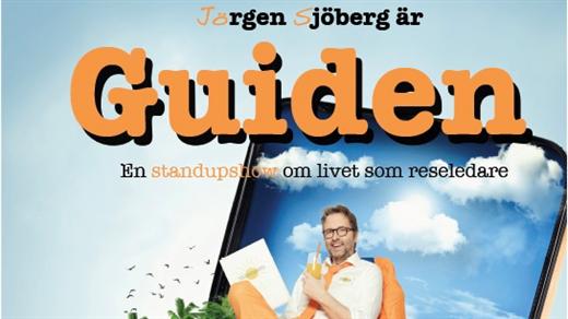 Bild för Guiden, 2018-11-01, Folkets Hus Uddevalla