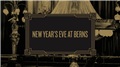 New Year's Eve 2017 - Berns