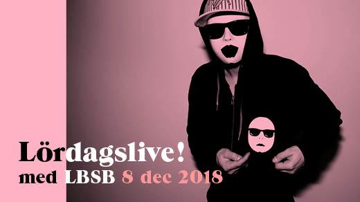 Bild för LBSB, 2018-12-08, Kvarteret