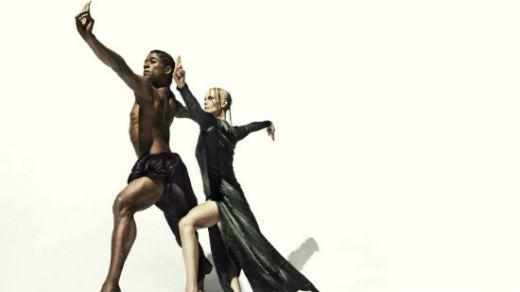 Bild för Dansföreställning: ICHOS, 2018-03-19, Jönköpings Teater