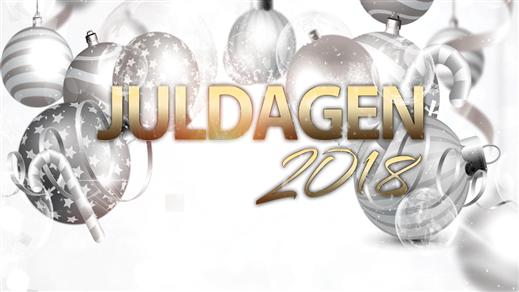 Bild för Juldagen, 2018-12-25, Bogrens salonger