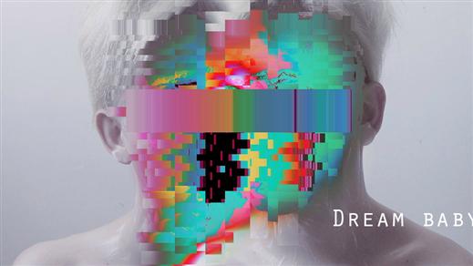 Bild för Tlön :: Dream baby, 2017-12-16, Inkonst