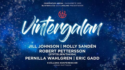 Bild för Vintergalan 2019 Örebro, 2019-12-06, Conventum Arena