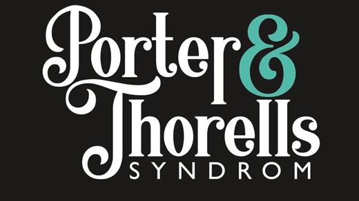 Bild för PRESENTKORT - Porter & Thorells Syndrom, 2020-12-31, Porter & Thorells Syndrom