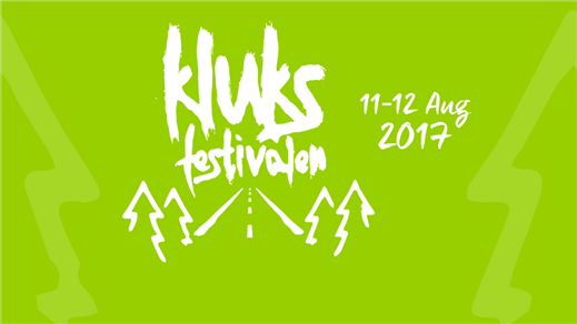 Bild för Kluksfestivalen 2017, 2017-08-11, Kluksgården