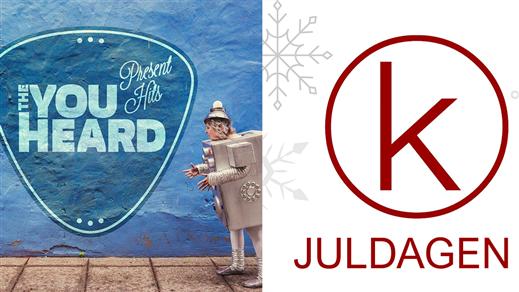 Bild för Juldagen Hemvändarfesten 2019, 2019-12-25, Quality Hotel Sundsvall