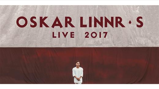 Bild för Oskar Linnros, 2017-12-16, Idun, Umeå Folkets Hus