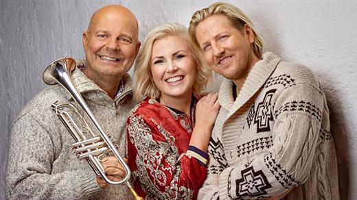 Bild för I Juletid 2021, 2021-12-15, Bergs Kyrka