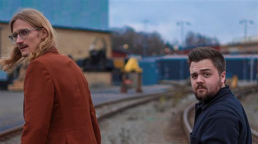 Bild för Tombola livepoddturné - Kristianstad, 2019-02-13, Biljardkompaniet