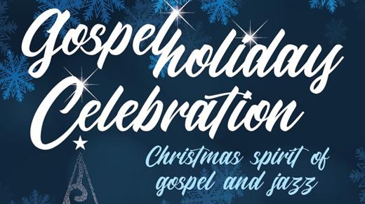 Bild för Gospel holiday Celebration, 2019-12-07, Pingstkyrkan i Örnsköldsvik