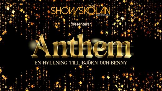 Bild för ANTHEM - det bästa av Björn & Benny 3/10, 2020-10-03, Lilla NOVA Arena