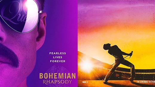 Bild för Bohemian Rhapsody, 2018-12-05, Järpenbion